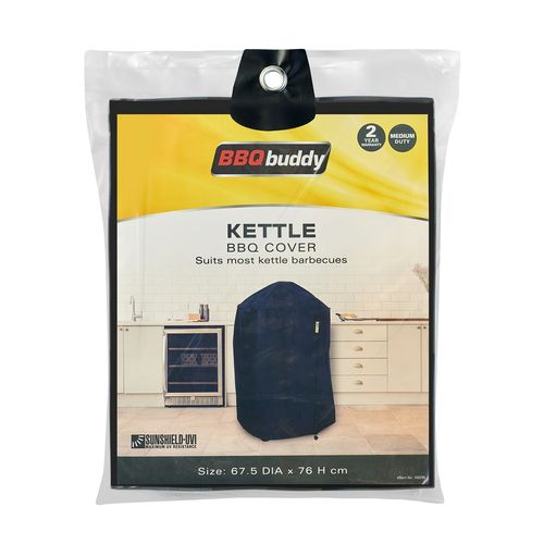 BBQ Buddy 57cm Kettle BBQ Cover