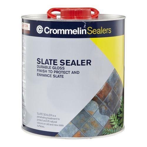 Crommelin 4L Slate Sealer