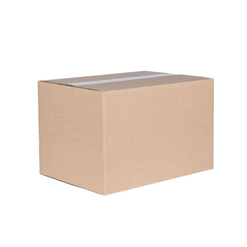 Wrap & Move 400 x 300 x 260mm Heavy Duty Packing Box