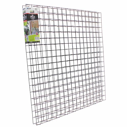 Whites 915 x 915 x 50mm Grip And Grow 3D Panel Plant Trainer