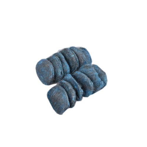 Morgan Steel Wool Soap Pads - 12 Pack