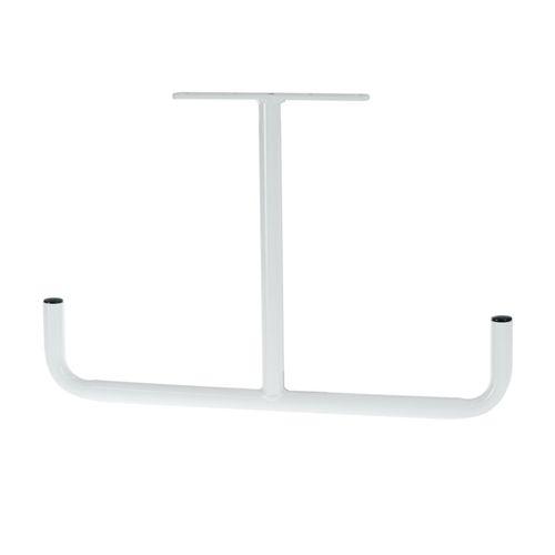 Pinnacle White Storage T Hook