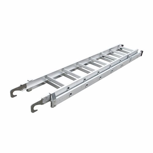 Gorilla 4m Commercial Scaffold Extension Ladder