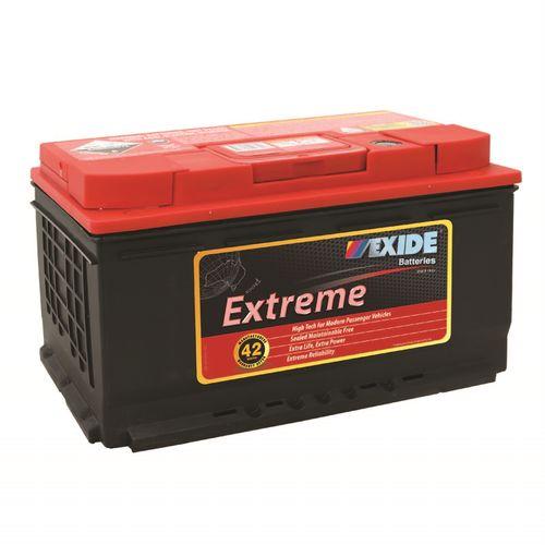 Exide Extreme XDIN77MF Vehicle Battery