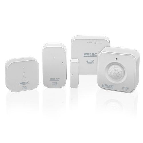 Arlec Grid Connect Smart Home Sensor Kit