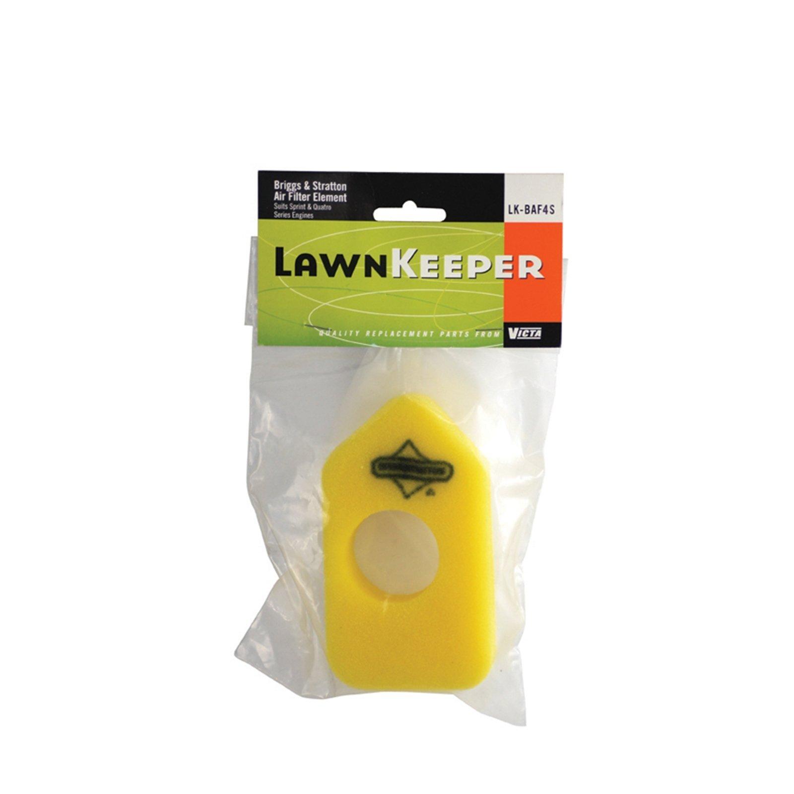 Lawnkeeper Air Filter Element