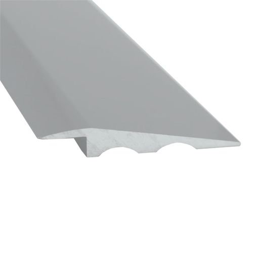 QEP 5mm x 3.3m Silver Junior Plank Ramp