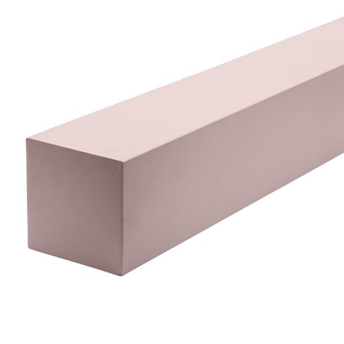 Woodhouse Weatherproof 88 x 88mm 2.4m H3 LOSP Laminated and Primed Pine Post