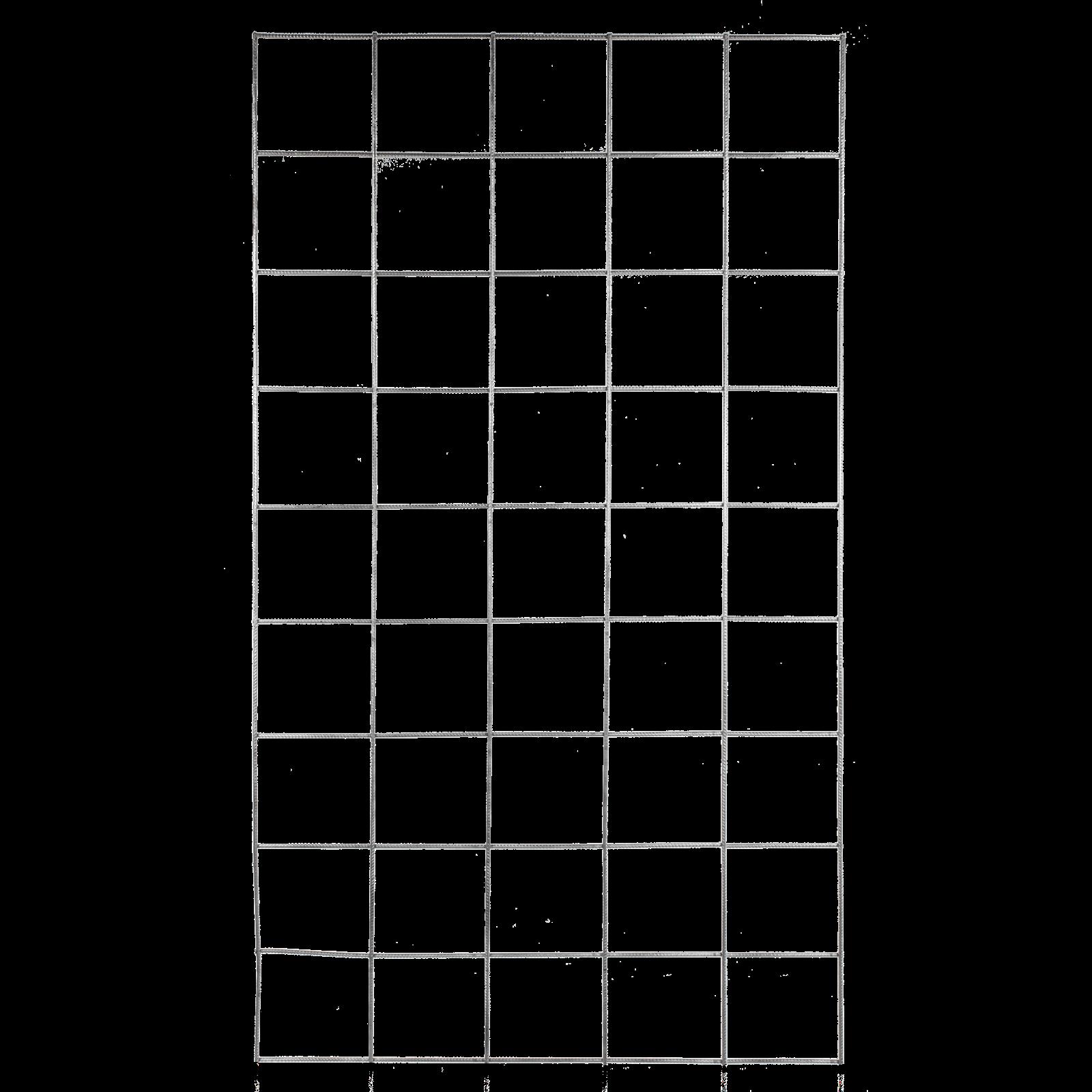 Whites 180 x 100cm Grip & Grow Wall Frame Plant Trainer