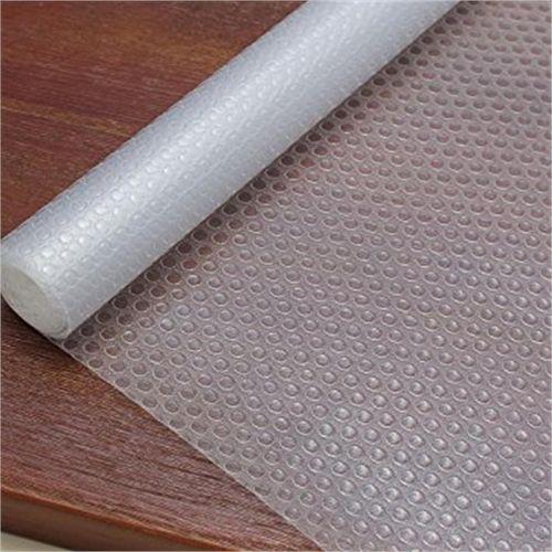 Innova 50 x 100cm Clear Eva Shelf Liner Mat