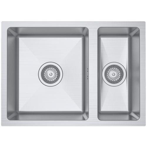Totara Cube Sink Bowl  620x450mm 1-1/2 Bowl