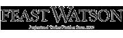 Logo - Feast Watson