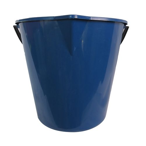 9.3L Assorted Multipurpose Plastic Buckets with Spout