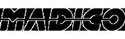 Logo - Madico - Main PCM - 180px - cropped height