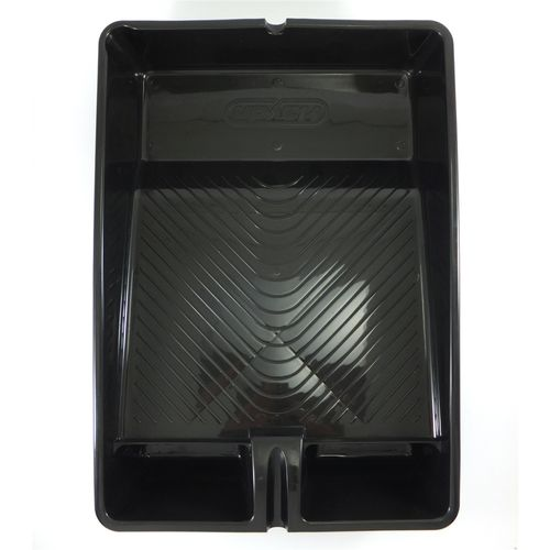 Haydn 230mm Paint Tray With Brush Holder
