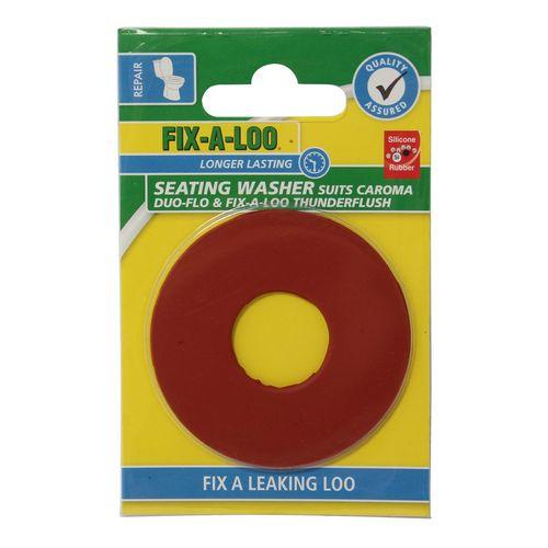 FIX-A-LOO Seating Washer - Suits Caroma Duoflo And Thunderflush