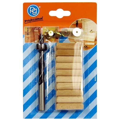 PG Professional Dowel Jointing Kit  6mm
