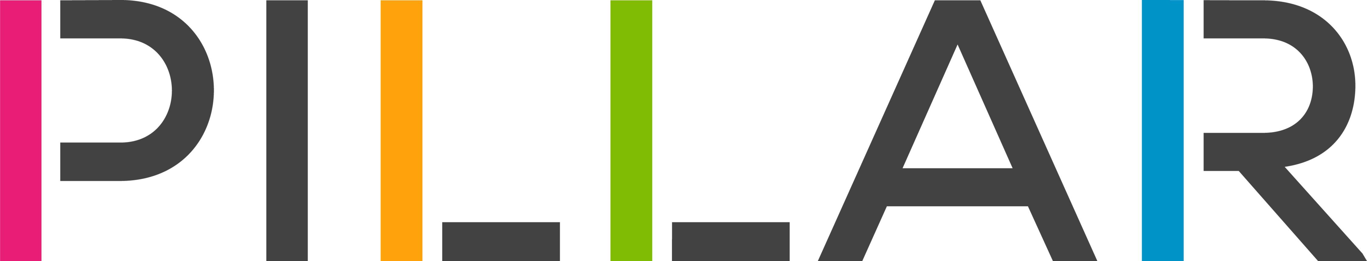 Logo - Coloured - Pillar
