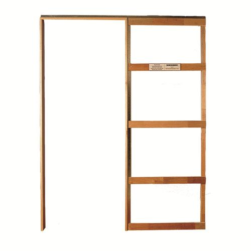 Corinthian Doors 2040 x 820 x 90mm Flush Pull Slimline Door Cavity Unit