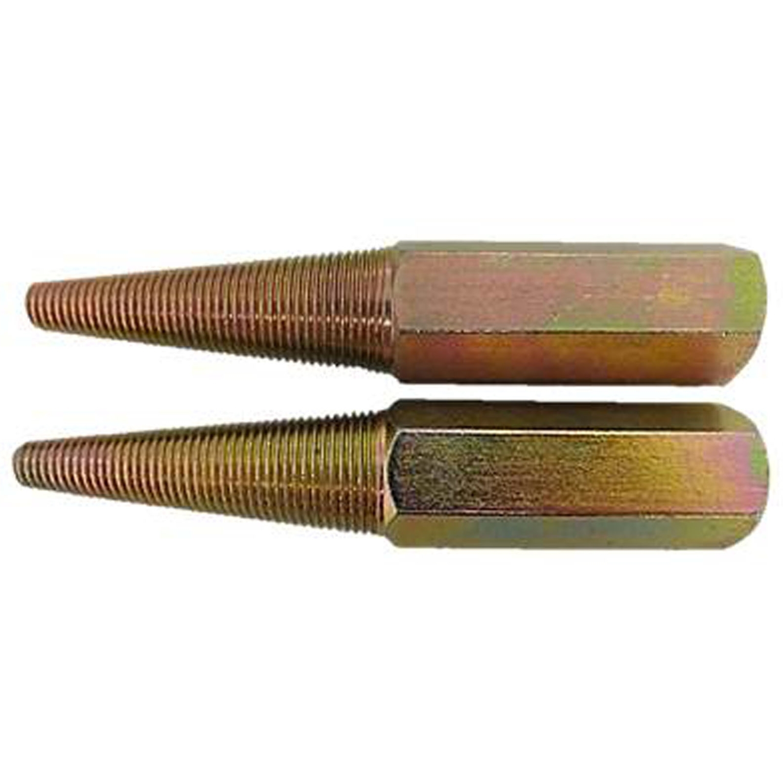 """Josco Left Hand Spindle Tapered 12mm & 1/2"""""""
