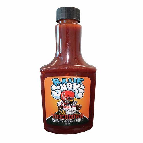 Blue Smoke 425ml BBQ Sauce - Kansas .461kg