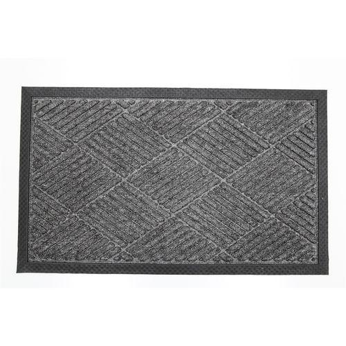 Bayliss 60 x 90cm Status Polypropylene / Rubber Mat