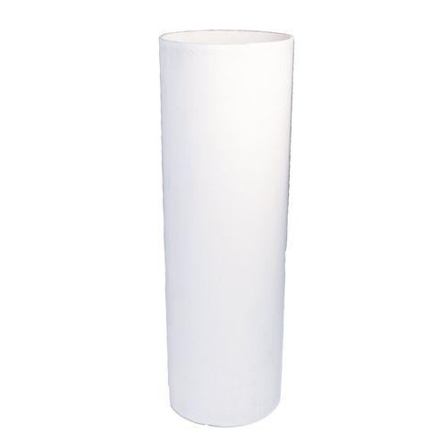 Icon Plastics 80mm x 3m Round Downpipe