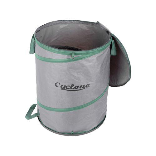 Cyclone 175L Premium Pop-Up Garden Bag