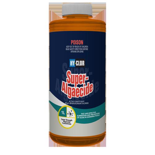 Hy-Clor 1L Super Algaecide