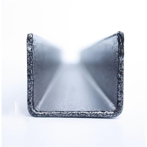 Ridgi Plus 50 x 50 x 3mm x 0.9m Powder Coated Steel Ender Post