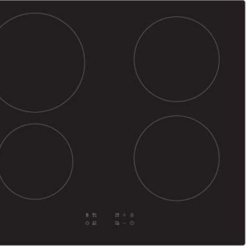 Everdure 600mm Black Induction Cooktop