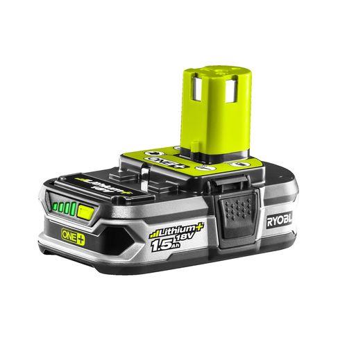 Ryobi ONE+ 18V 1.5Ah Lithium+ Battery