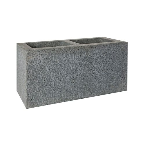 Brighton Masonry 390 x 190 x 190mm Full Besser Block
