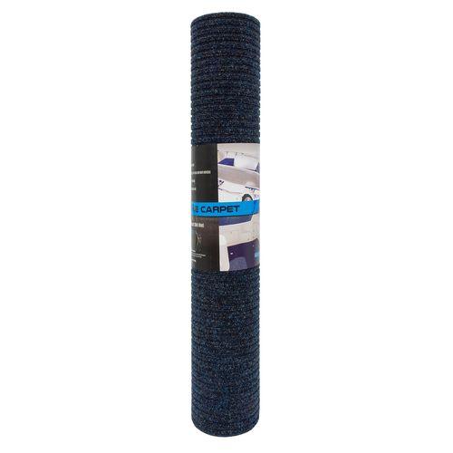 Matpro 1 x 3m Small PrePack Carpet Aqua Rib Dark Blue