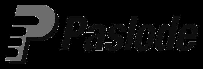 Logo - Paslode - Main PCM