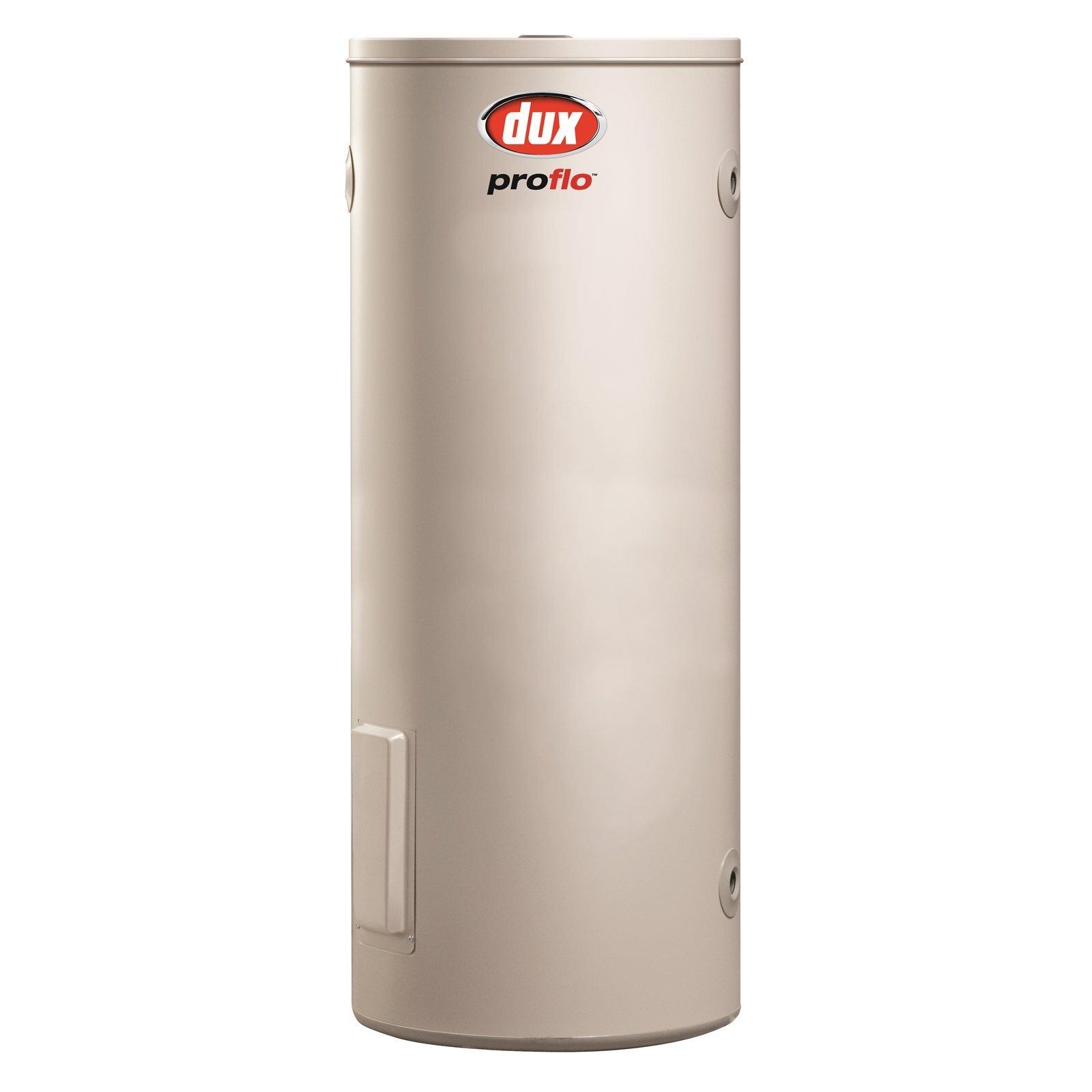 Dux 400L 3.6kW Proflo Electric Storage Water Heater