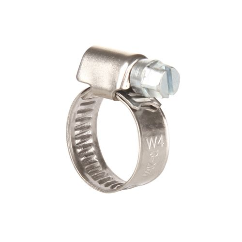 Prime 13-20mm Solid Band Hose Clamp