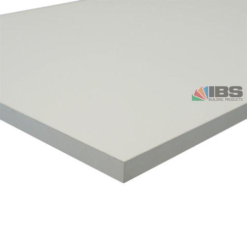 IBS Mini Panel 2400 x 400 x 16mm White Melamine