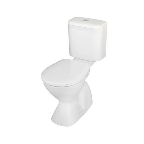 Stylus WELS 4 Star, 4.5L/Min Prima Connector S Trap Toilet Suite