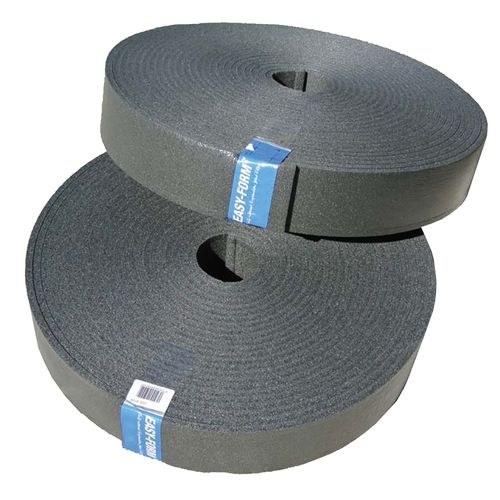 Masons 10mm x 100mm x 25m Easy Form Expansion Joint Filler