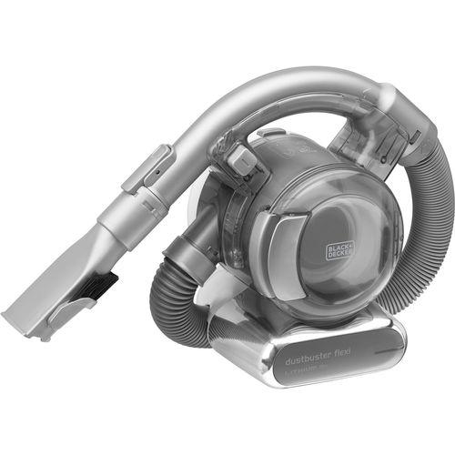 Black & Decker 27W Lithium-Ion Flexi Dustbuster