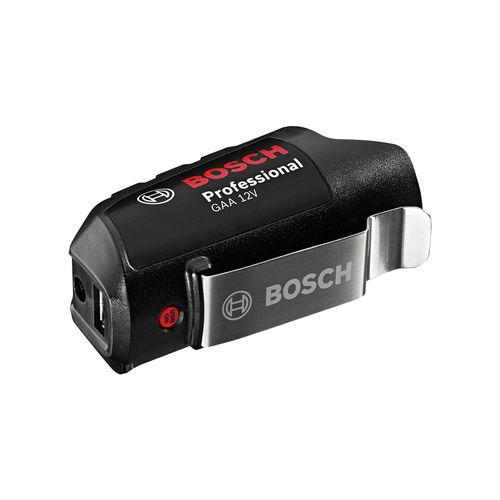 Bosch Blue 12V Heated Jacket Holster - Skin Only