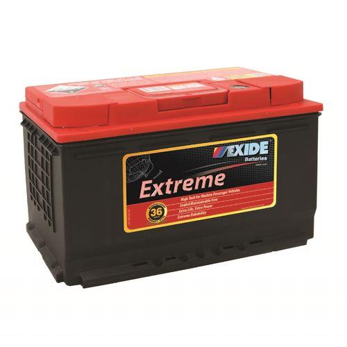 Exide Extreme XDIN77HMF Vehicle Battery