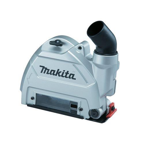Makita 125mm Dust Extractor Accessory Wheel Guard