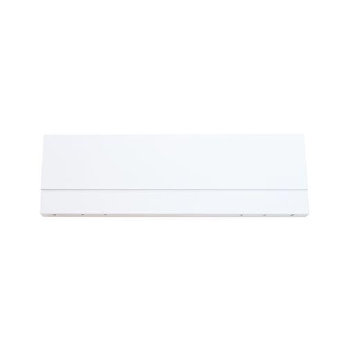 Hartman Height Extension Piece For Hartman Medium White Pet Door Only