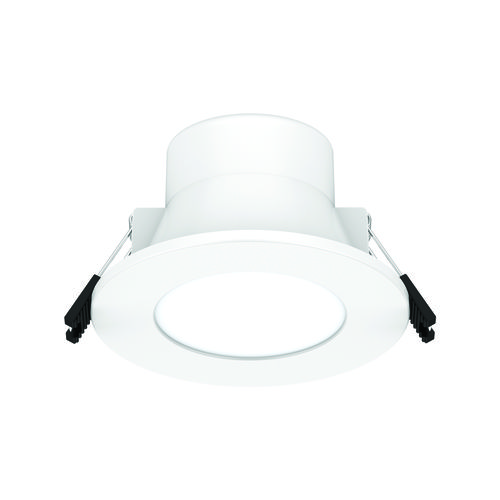 Luce Bella True-DIY 8W 90mm Tri-CCT Dimmable LED Downlight