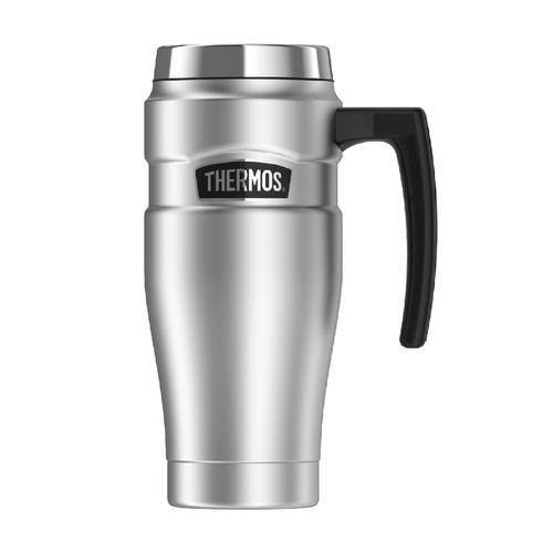 Thermos® 470ml Stainless King™ Vacuum Insulated Travel Mug