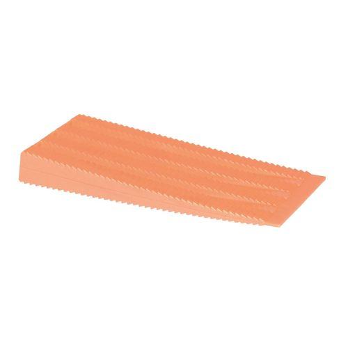 Builders Edge 10mm Orange Builders Wedge - 35 Pack