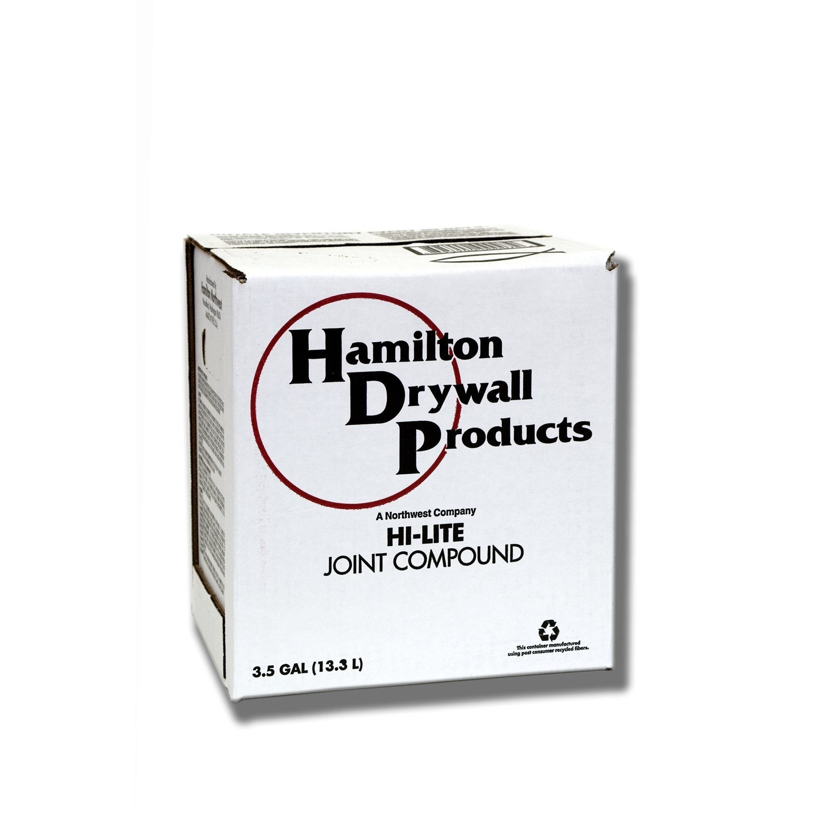 Hamilton 13.6L Hi Lite Mid Weight All Purpose Joint Compound