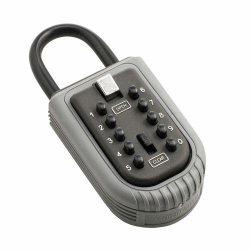 Sandleford 150 x 60 x 45mm Portable Key Storage Safe